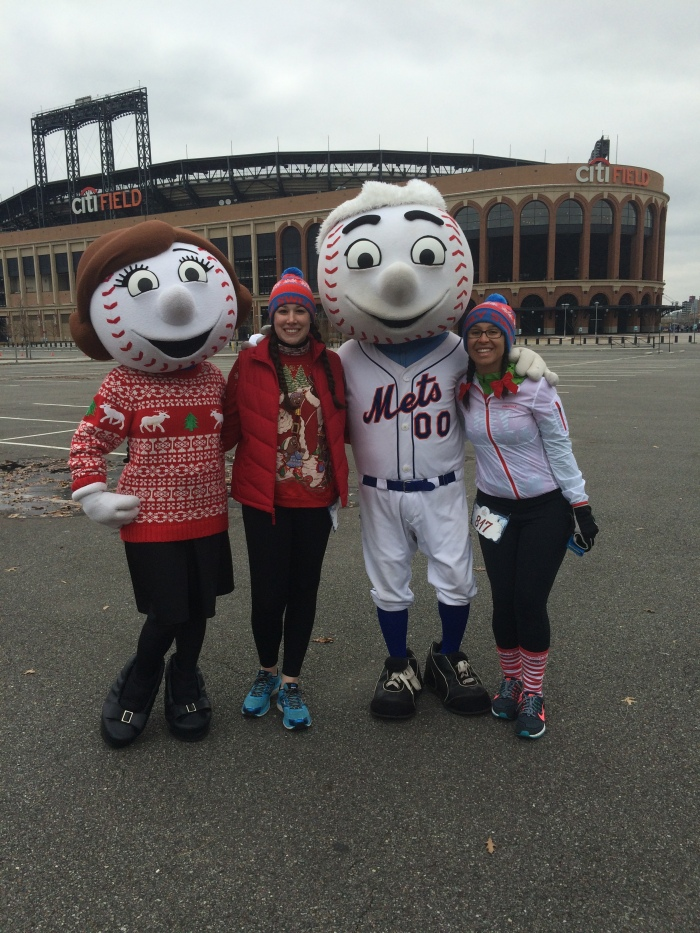 Mr. & Mrs. Met!!!