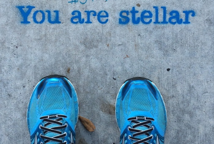 you are stellar